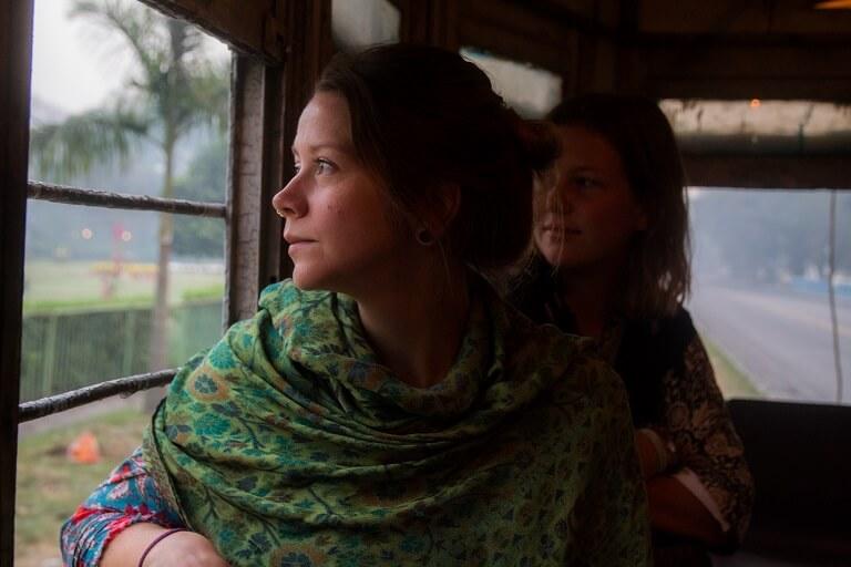 experiencing-tram-ride